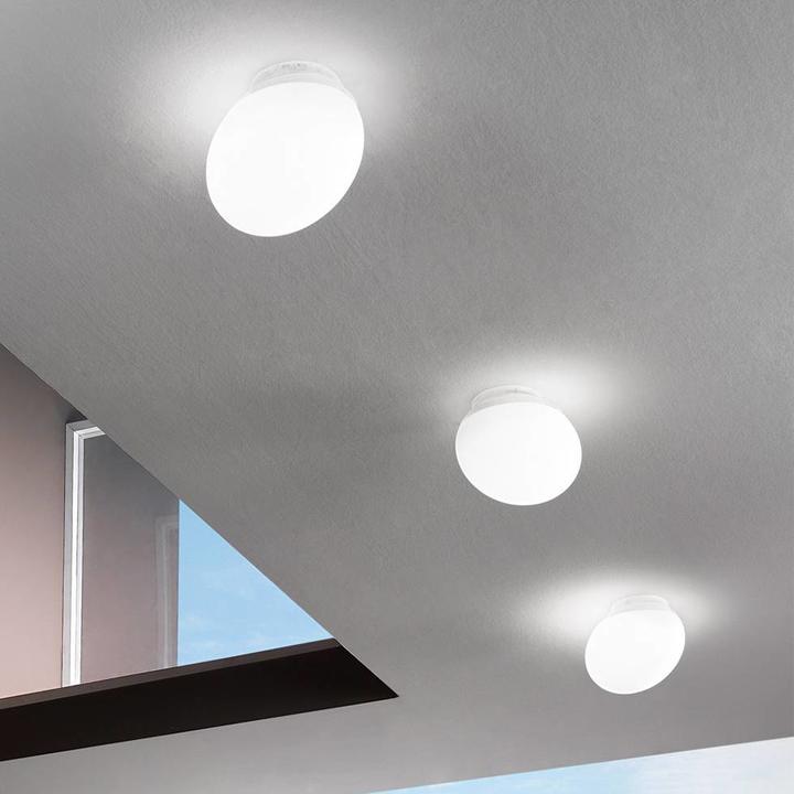 Foscarini Gregg | Plafond- / wandlamp
