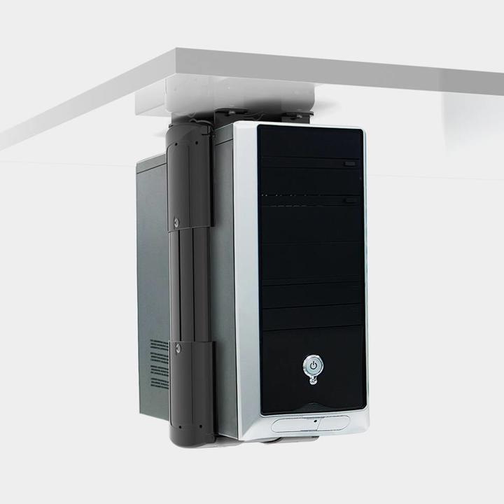 Dataflex Viewlite Computerhalterung - Schreibtisch 10