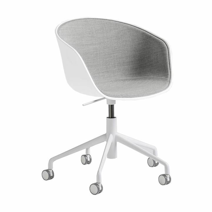 HAY About A Chair / AAC 52 | Voorzijde bekleed