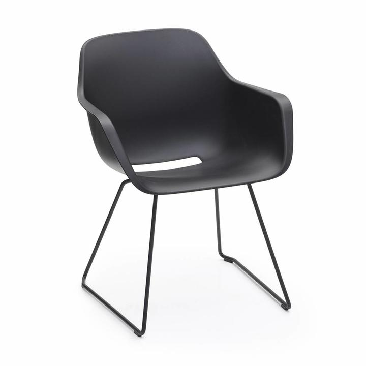 Extremis Captain's Chair | Slede