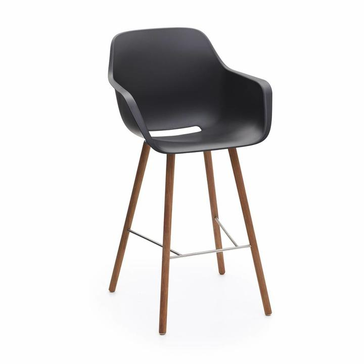 Extremis Captain's Chair High | Wood