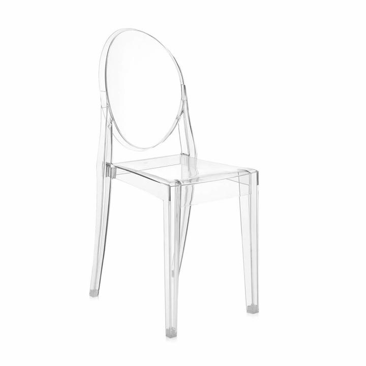 Kartell Victoria Ghost.Kartell Kartell Victoria Ghost