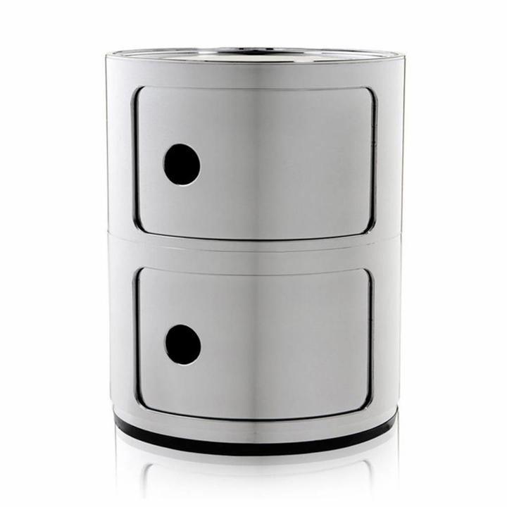 Kartell Componibili | 2 laags