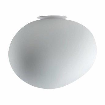 Foscarini Foscarini Gregg | Plafond- / wandlamp