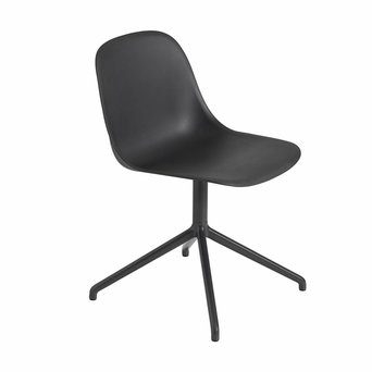 Muuto Muuto Fiber Side Chair | Swivel base