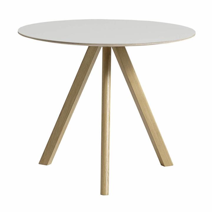 HAY Copenhague / CPH 20 Round | Dining table