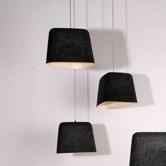Tom Dixon Tom Dixon Felt | Hanglamp