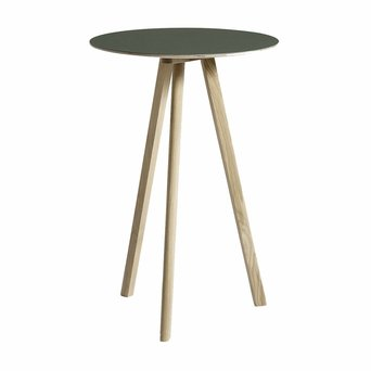 HAY HAY Copenhague / CPH 20 Round | Standing table
