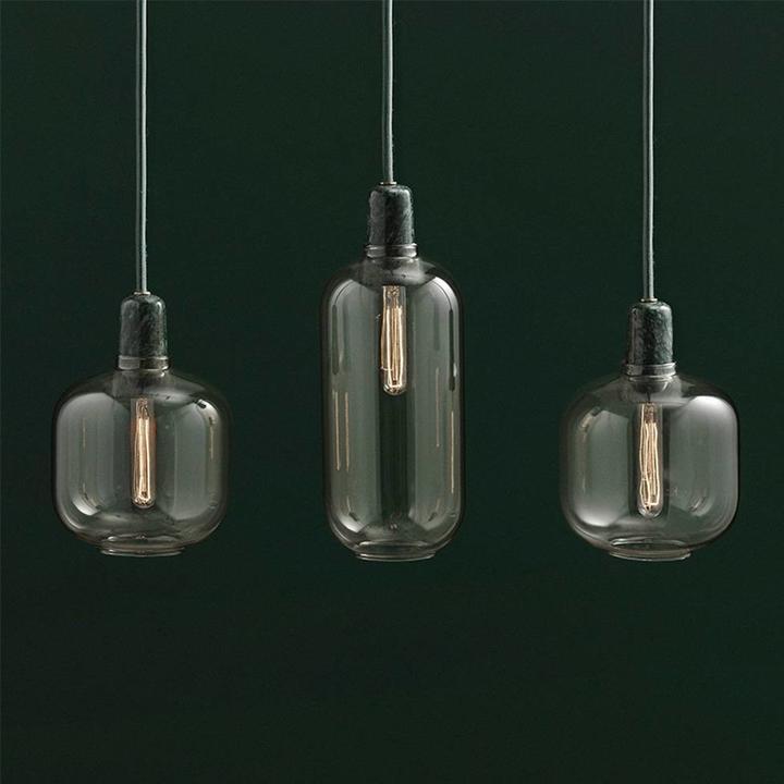 Normann Copenhagen Amp | Hanglamp