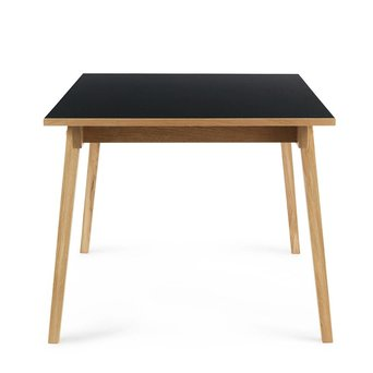Normann Copenhagen Normann Copenhagen Slice linoleum | Bar table