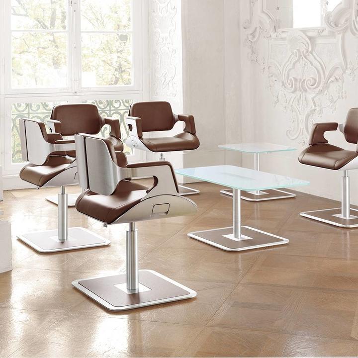 Interstuhl Silver   Loungefauteuil