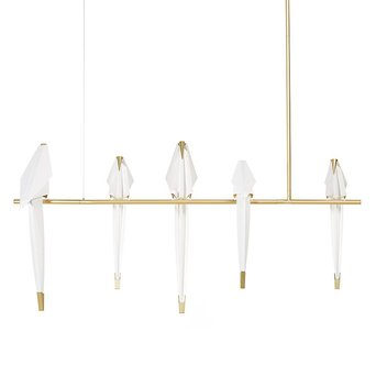 Moooi Moooi Perch Light Branch