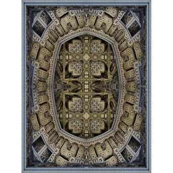 Moooi Carpets Moooi Carpets SFM