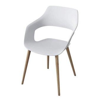 Wilkhahn Wilkhahn Occo | Konferenzstuhl | 4-beinig Holz