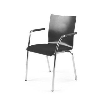 Lande Lande Ray | Upholstered seat | With armrests
