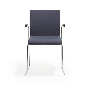 Lande Lande X-Ray | Upholstered seat | With armrests