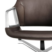 Wilkhahn Graph 301/6 | Conference chair | Middle height backrest