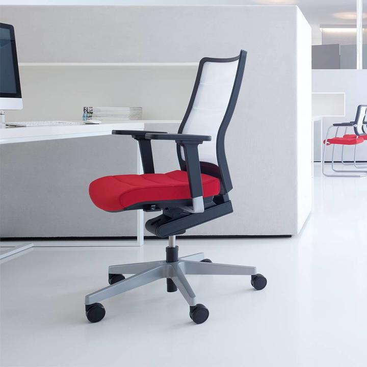 Interstuhl AirPad | Office chair | 3C42 / 3C72