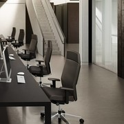 Interstuhl YOSTERis3 | Office chair | 152Y / 365Y