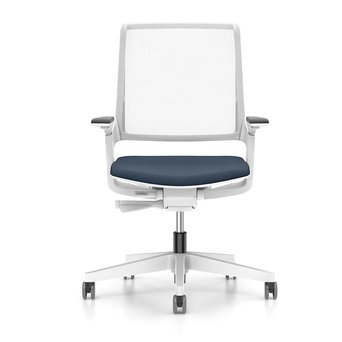 Interstuhl Interstuhl MOVYis3 | Office chair | 14M3 / 14M6 | Netweave
