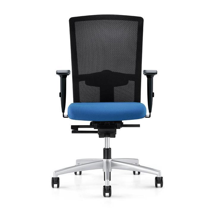 Interstuhl Goal-Air bureaustoel | 172G / 175G