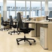 Interstuhl Goal | Office chair | 102G / 152G