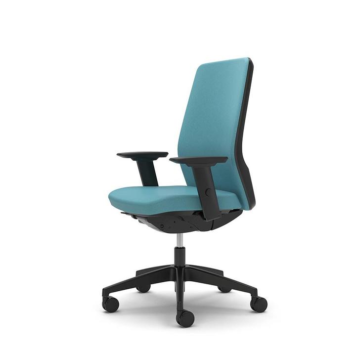 Interstuhl AIMis1 | Bureaustoel
