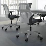 Interstuhl BUDDYis3   Bureaustoel   Netbespanning