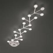 Artemide Led Net | Plafondlamp