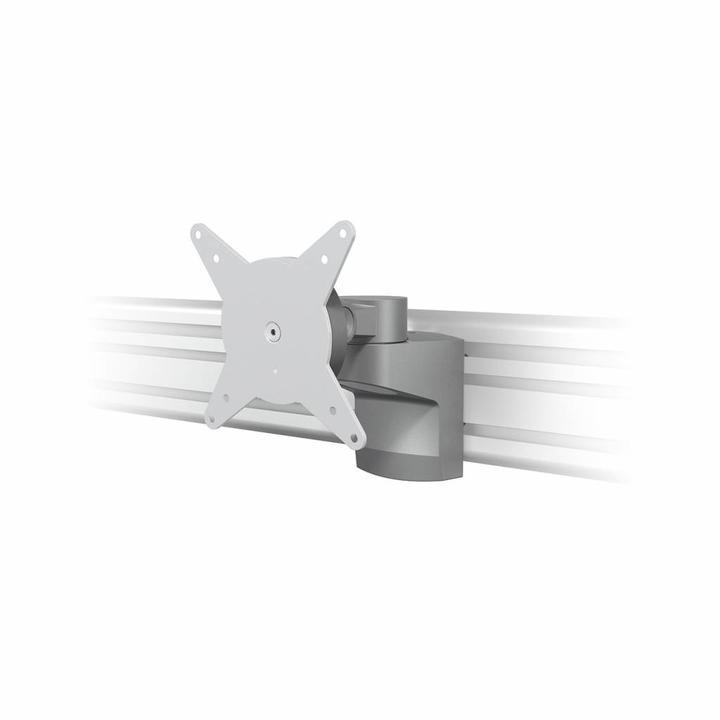 Dataflex Viewlite monitor arm - rail 40
