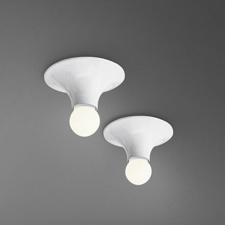 Artemide Teti   Plafondlamp