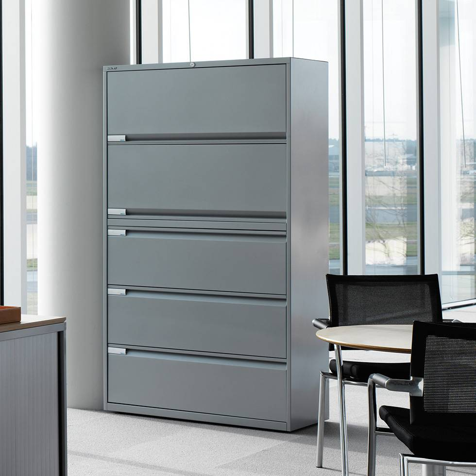 hot sale online 62d3e 5b162 Bisley Bisley LateralFile   Filing cabinet A4 & A3   W 110 cm