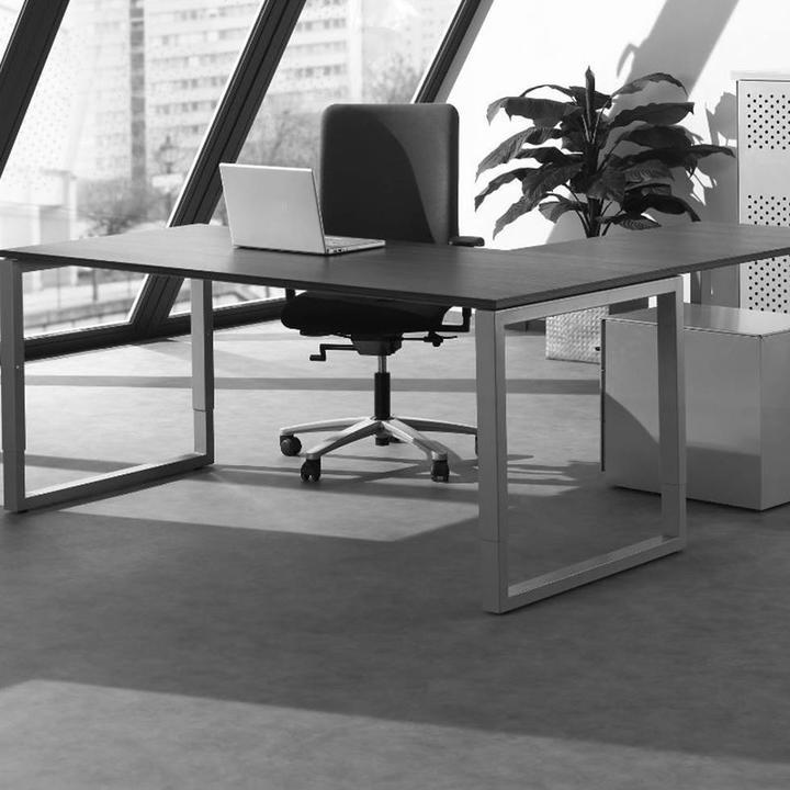 Bisley Square | Desk