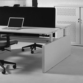 Bisley Bisley Wing Duo   Desk