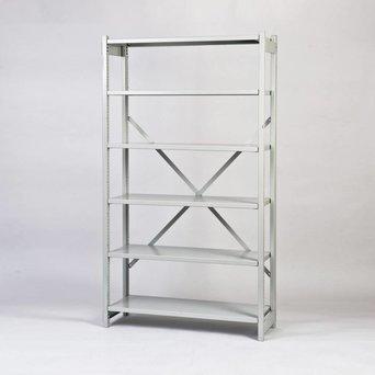 Bisley Bisley Basic | System Regale | Anbau B 83,2 cm