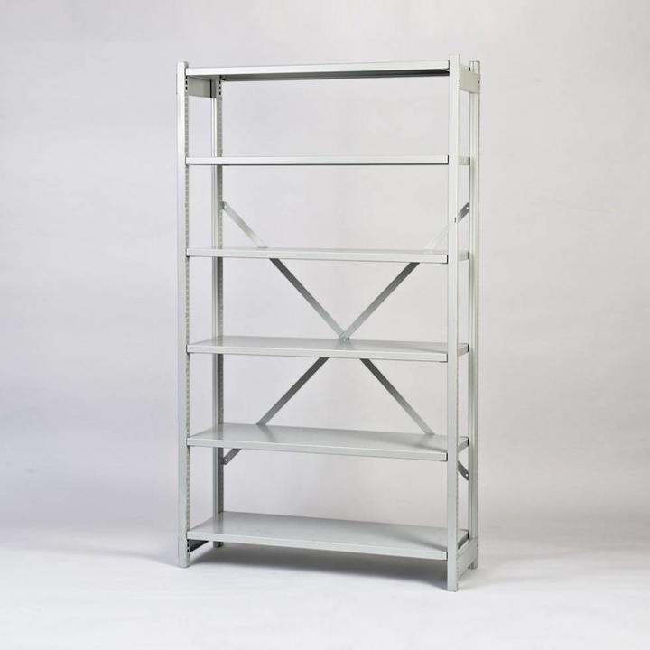 Bisley Basic | System Regale | Anbau B 83,2 cm