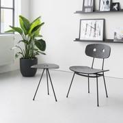 Tristan Frencken Bent Lounge