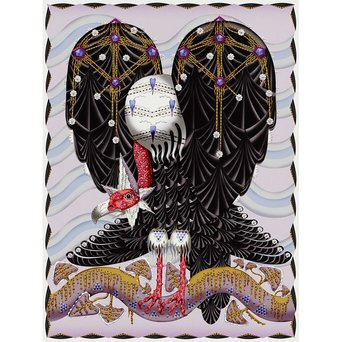 Moooi Carpets Moooi Carpets Vulture