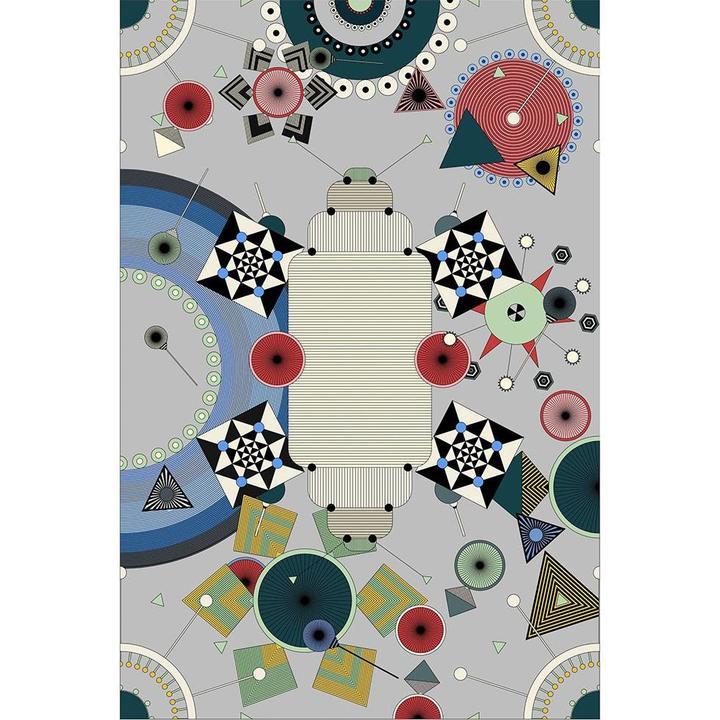 Moooi Carpets Dreamstatic