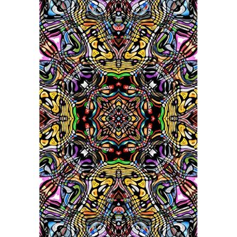 Moooi Carpets Moooi Carpets Dazzling Dialogues
