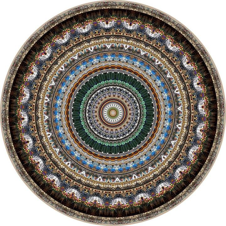 Moooi Carpets Mexico City