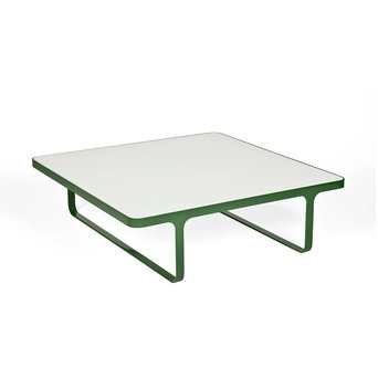 Naughtone Naughtone Trace Square | Coffee table