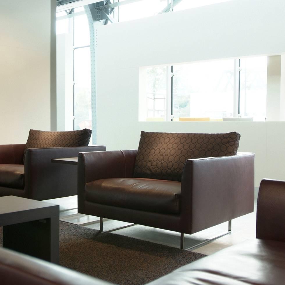 Bank Design Montis.Montis Axel 1 5 Zitsbank Workbrands