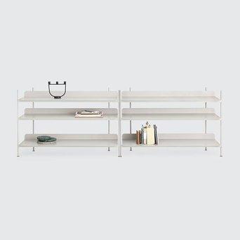 Muuto Muuto Compile Shelving System | Configuratie 6