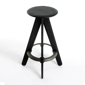 Tom Dixon Tom Dixon Slab Bar Stool