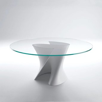 MDF Italia MDF Italia S Table   Ø 140 cm