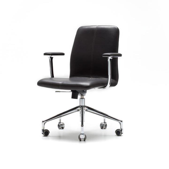 Cappellini Lotus Comfort Low | Office chair
