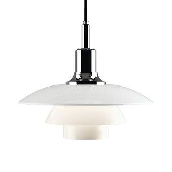 Louis Poulsen Louis Poulsen PH 3½-3 Glas | Hanglamp