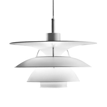 Louis Poulsen Louis Poulsen PH 5-4½ & PH 6½-6 | Hanglamp