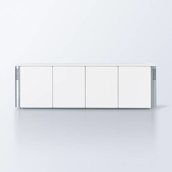 Interstuhl Interstuhl Silver | Sideboard